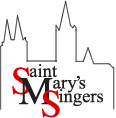 St Marys Singers Logo